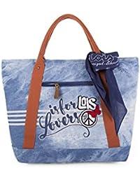 LOIS - Bolso Shopper YOUTH