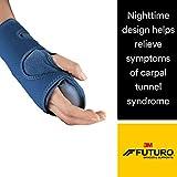 3M Futuro Verstellbare Handgelenk-Bandage für nachts, Schlaf-Unterstützung für 3M Futuro Verstellbare Handgelenk-Bandage für nachts, Schlaf-Unterstützung