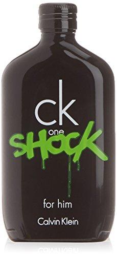 Calvin Klein CK One Shock For Him Eau de Toilette - 50 ml