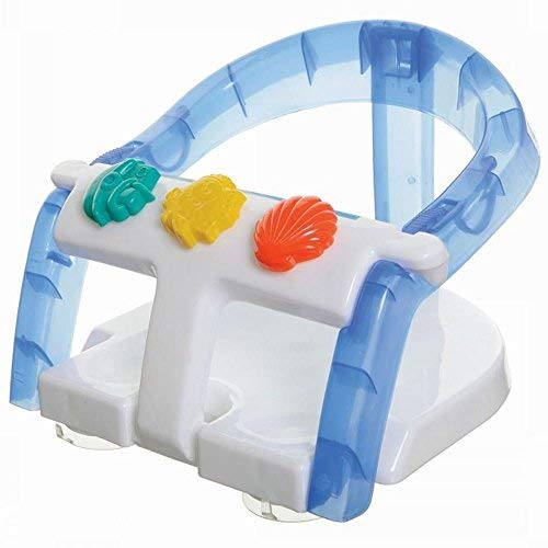Dreambaby Fold Away Bath Seat Bathroom Toddler Child Safety