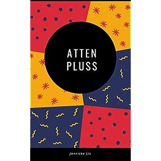 Atten pluss (Norwegian Edition)