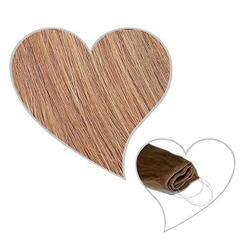 Easy Flip Extensions 50 cm Blond Foncé # 10