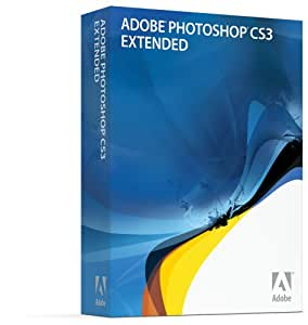 Adobe Photoshop CS3 Extended - STUDENT EDITION