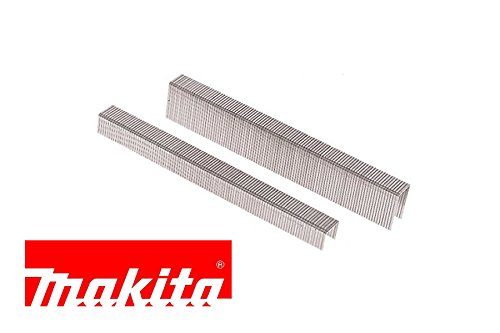 Makita p-08981–Kit von 5000Heftklammern 10x 19mm für Tacker T221D
