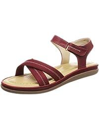 BATA Women's Lycra Fashion Sandals