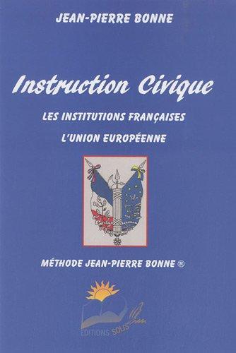 Instruction civique