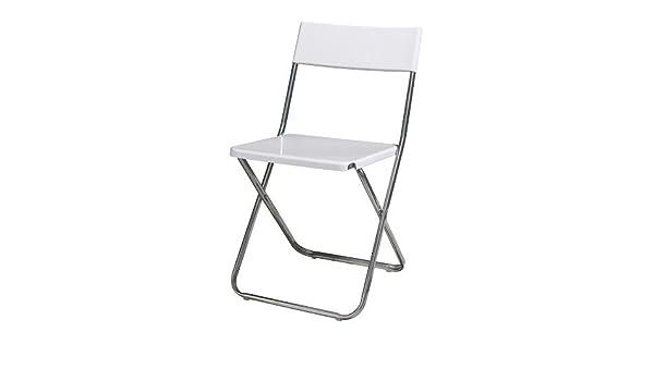 Ikea Jeff Chaise Pliante Cuisine Maison