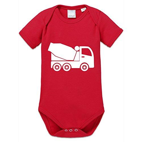 body-bebe-camiones-de-mezcla-de-hormigon-by-shirtcity