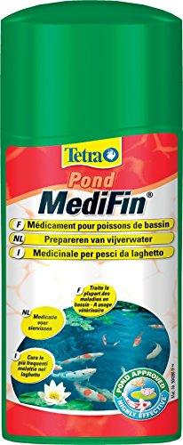 Tetra Medifin 500Ml 13004 500 GR
