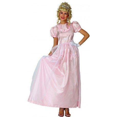 �Kostüm–Prinzessin Märchen–Erwachsene–Größe 2 (Märchen-prinzessin Kostüm)
