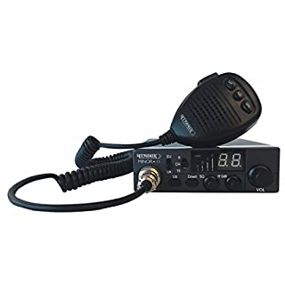 Moonraker Minor II 80 Channel CB Radio