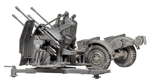 Tamiya - Vehículo de modelismo escala 1:35 (TPK 35091)