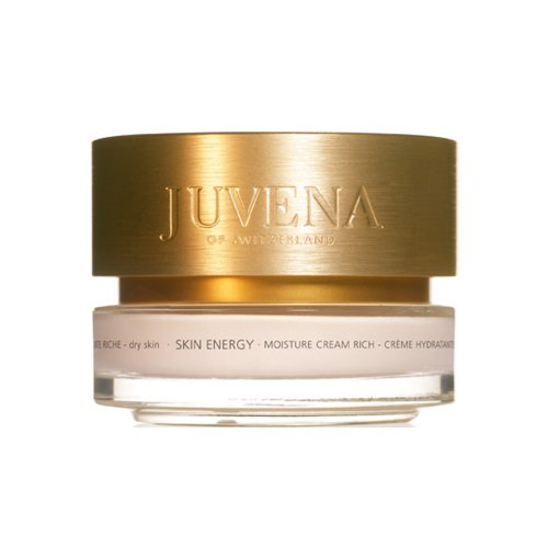 Juvena Skin Energy Moisture Cream Rich Tratamiento