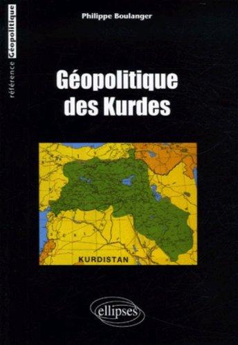 Géopolitique des Kurdes