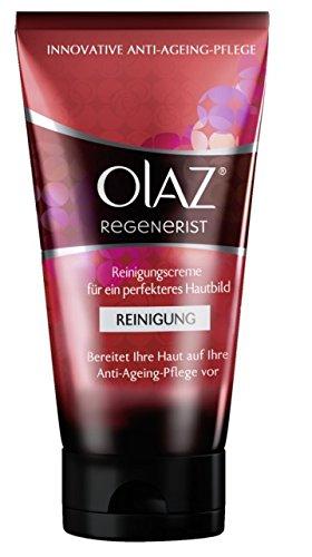 Olaz Regenerist Reinigungscreme für ein perfekteres Hautbild, 1er Pack (1 x 150 ml)