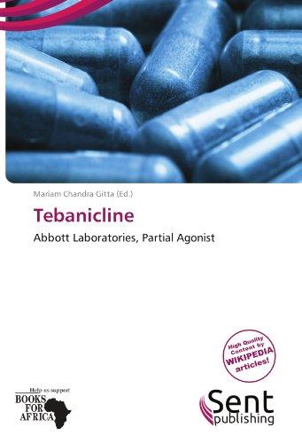 tebanicline-abbott-laboratories-partial-agonist