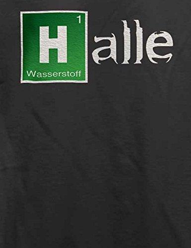 Halle T-Shirt Grau