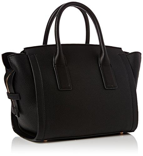 Fiorelli Hudson Mini, Sacs portés main Noir - Black (Black Casual)
