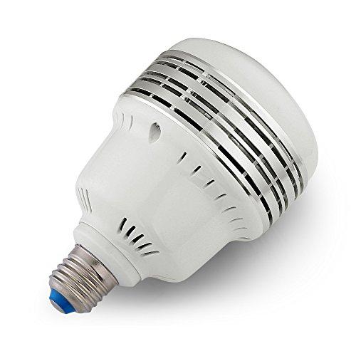 Neewer® 45W 5500K Bombilla Reemplazo de Lámpara de Luz de Día en...
