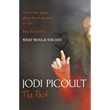 The Pact by Picoult. Jodi ( 2008 ) Paperback