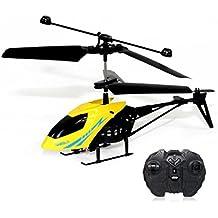 RC Helikopter,Switchali RC 901 2CH Mini hubschrauber Radio Fernsteuerungs Flugzeug Micro 2 Kanal RC0117