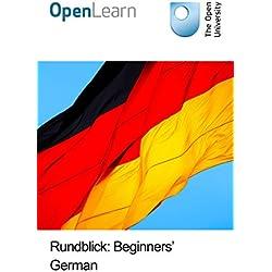 Beginners' German: Food and drink