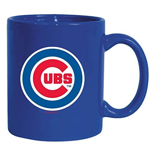 Memory Company Chicago Cubs Team Logo MLB Becher (325 ml)