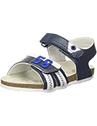 a5e5f2fa5d9b Amazon.co.uk  10 - Sandals   Boys  Shoes  Shoes   Bags