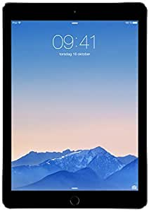 Apple iPad Air 2 Tablet (9.7 inch,128GB, Wi-Fi + Cellular) Space Grey