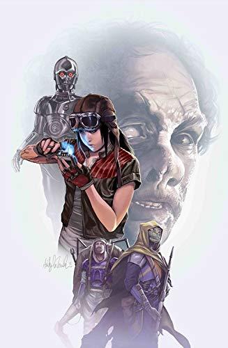 Star Wars - Doctor Aphra 5