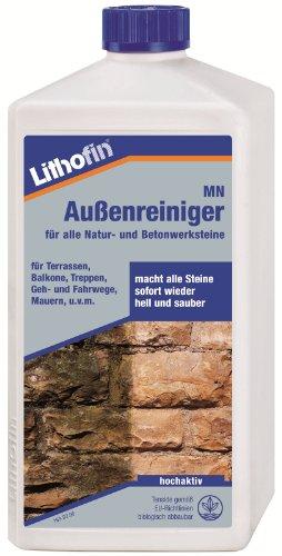 Lithofin MN Außenreiniger, 1 Liter
