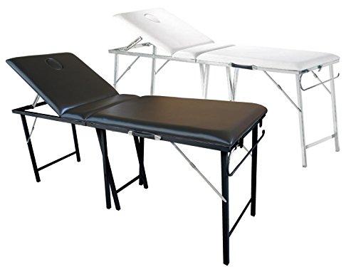 Lettino Portatile Per Massaggio.Polironeshop Ares Lettino Portatile Pieghevole Per Massaggi Robusto