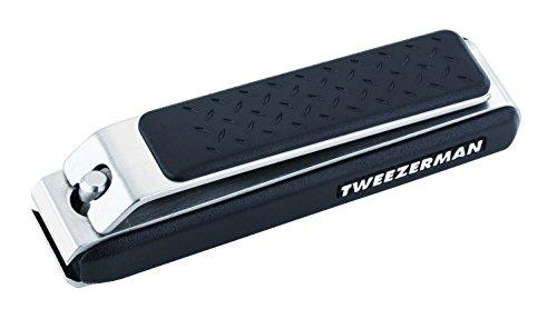 Tweezerman Gear Nagelknipser Pediküre Maniküre Füße Auffangbehälter 51581-MG