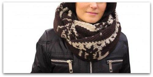 Donna Moderna Merino 100% lana calda sciarpa scialle 160x 50cm