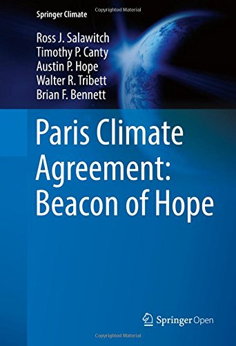 Paris Climate Agreement: Beacon of Hope (Springer Climate)
