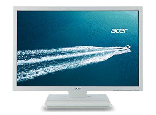 "Acer B246HL 24\""-LED Full HD Widescreen Monitor - neigbar, zu den Seiten schwenkbar, in der Höhe verstellbar"
