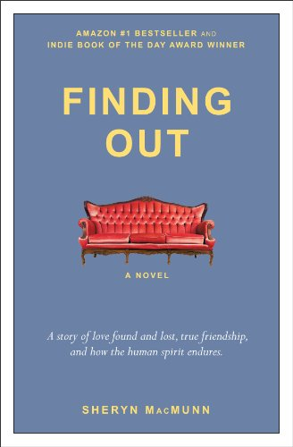 Finding Out: A Novel