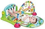 Best Beginnings Babies - Techhark Kick and Play Multi-Function ABS High Grade Review