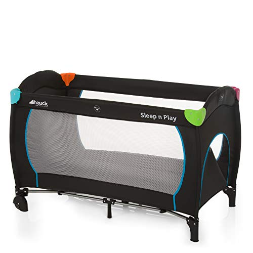 Hauck Sleep N Play Go Plus Kombi...