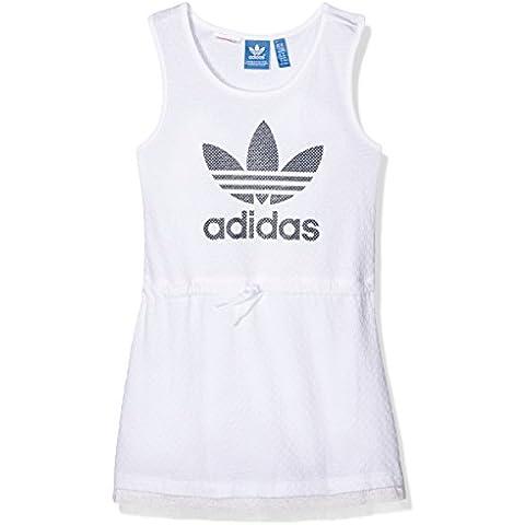 Adidas Bambina Vestito Tennis, Bambina, Kleid Tennis,