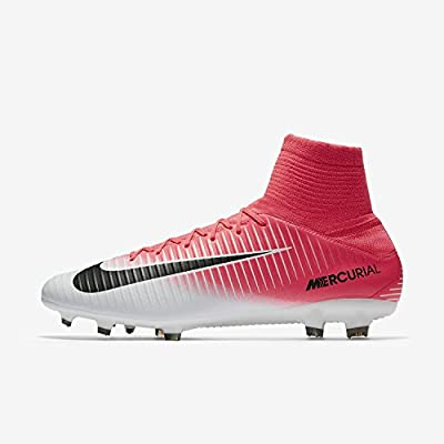 Nike Mercurial Veloce Iii Df Fg, Botas de Fútbol para Hombre