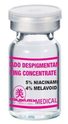 Depigmentierung Serum – Professionelles, steriles Serum für Microneedling (Dermapen) und...