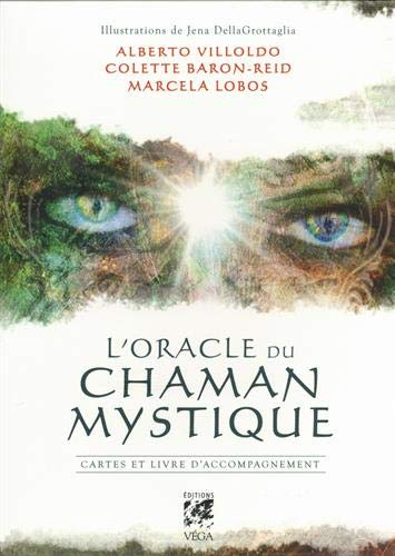 L'oracle du chaman mystique (FR)
