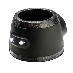 Cannondale Eclairage - Signalisation noir