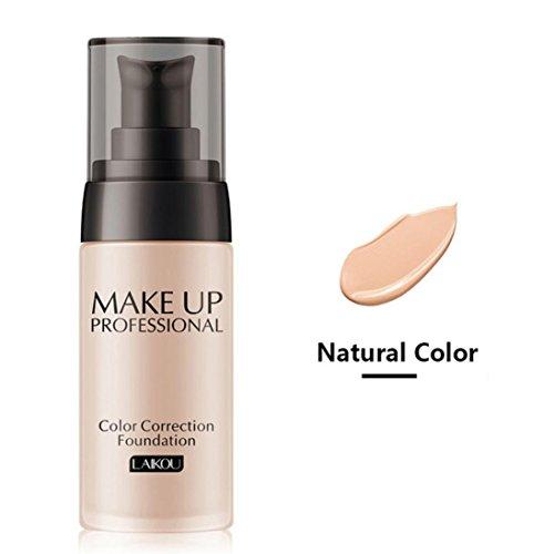 Toamen Nuevas Promociones! Color De La Cara LíQuida