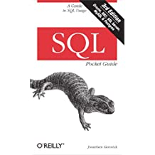 SQL Pocket Guide: A Guide to SQL Usage