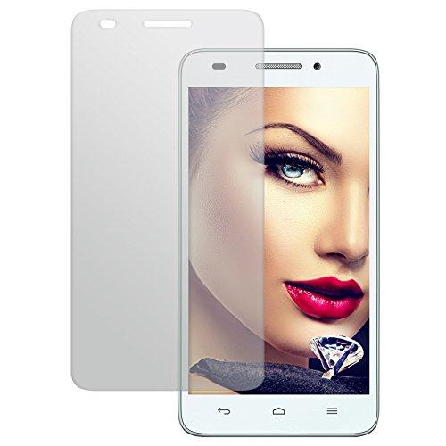 mtb more energy® Schutzglas für Huawei Ascend G620s - Tempered Glass Protector Schutzfolie Glasfolie