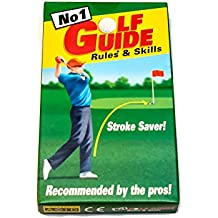 No.1 Golf Guide for Beginners