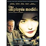 Une Employ?e Mod?le (A Model Employee) (DVD) (2002) (French Import) (French Language Only) by Fran?ois Berl?and