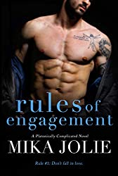 Rules of Engagement: A Single Dad Romance (Platonically Complicated Book 3)
